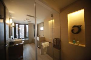 Shichahai Shadow Art Performance Hotel (39 of 40)