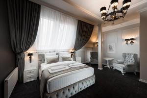 Boutique-hotel Stolica - Kalinovskiy