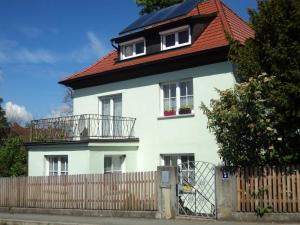 Ferienhaus Villa Korn - Busendorf
