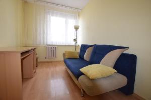 Pokoje Morena I - Piecki