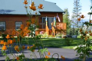 Alaska's Lake Lucille Bed & Breakfast - Wasilla