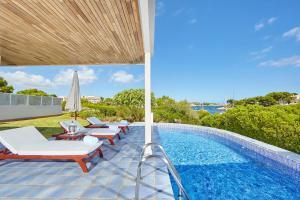 Blau Privilege PortoPetro Beach Resort & Spa (34 of 85)