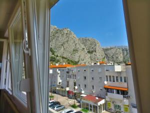 Apartment Perisic, Apartmány  Omiš - big - 23