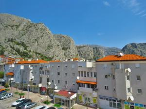 Apartment Perisic, Apartmány  Omiš - big - 17