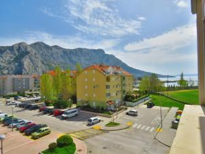 Apartment Perisic, Apartmány  Omiš - big - 19