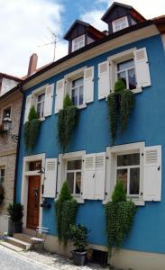 Ferienhaus Finster - Kolitzheim