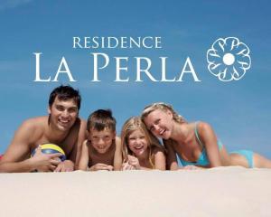 Residence La Perla - Stalettì