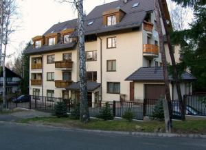 Apartament EverySky Karpacz - Moniuszki 11a/16