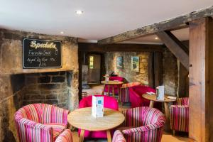 The Devonshire Arms at Beeley (24 of 48)