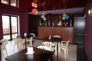 Guest House on Centralnaya 16, Affittacamere  Vityazevo - big - 22