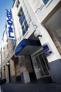 Novotel Lille Centre Grand Place, Отели  Лилль - big - 26
