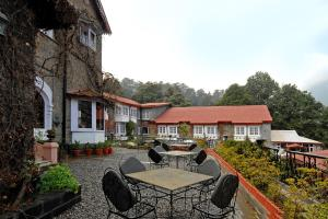 The Naini Retreat by Leisure Hotels, Hotels  Nainital - big - 16