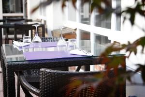 Novotel Lille Centre Grand Place, Hotely  Lille - big - 62