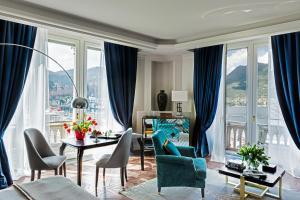 VISTA Palazzo Lago di Como - AbcAlberghi.com