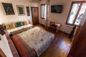 Ciprea Rooms - AbcAlberghi.com