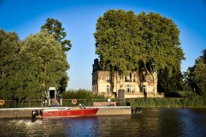 Location gîte, chambres d'hotes Château Grattequina Hôtel dans le département Gironde 33
