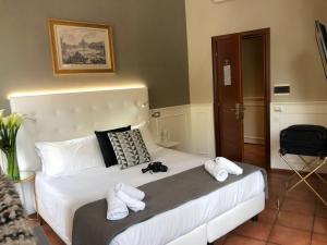 207 Inn - AbcRoma.com