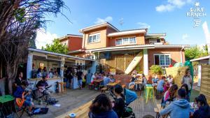 Las Dunas Hostel