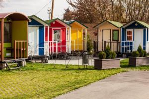 Camping U Kremlya - Rozhdestvenka