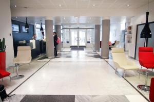Novotel Lille Centre Grand Place, Отели  Лилль - big - 32