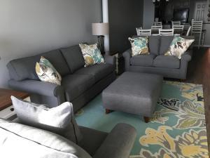 obrázek - Legacy I 1205 - Three Bedroom Apartment