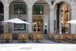 Sercotel Infanta Isabel Hotel (8 of 48)