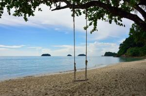 Siam Beach Resort, Resort  Ko Chang - big - 57