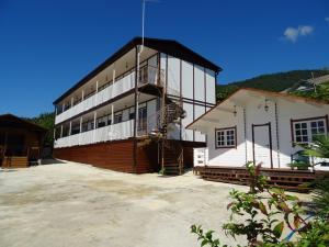 Гостевой дом Наала, Новый Афон
