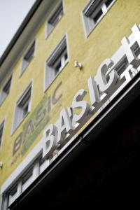 Basic Hotel: Innsbruck (39 of 78)