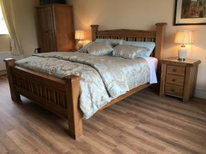 Grove House Bed & Breakfast, Bed and Breakfasts  Carlingford - big - 34