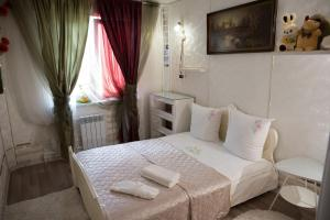 Апартаменты Акрополь на Нагибина