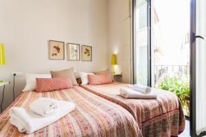 Sevilla Home Center, Ferienwohnungen  Sevilla - big - 54
