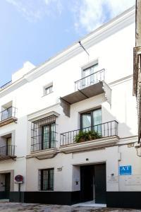 Sevilla Home Center, Ferienwohnungen  Sevilla - big - 52