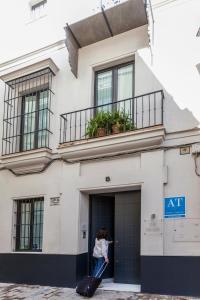 Sevilla Home Center, Ferienwohnungen  Sevilla - big - 51