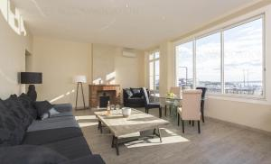 Carrousel 4, Apartmány  Cannes - big - 7