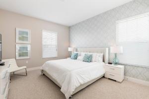 Summerville Resort Five Bedroom Townhome SV119 - Orlando