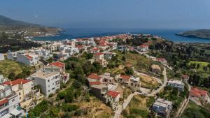 Philoxenia Anemomilos Andros Greece