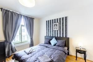 Jaurisova Apartment, Apartmány  Praha - big - 1