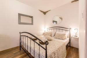 Kuny Apartments, Apartmanok  Split - big - 146