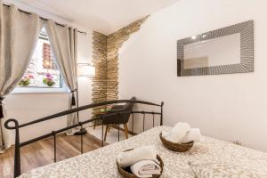 Kuny Apartments, Apartmanok  Split - big - 145