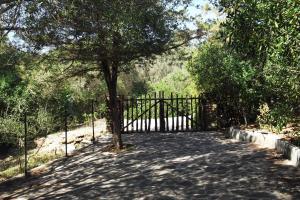 obrázek - Alloggio con giardino immerso nel verde