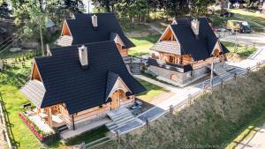 Domki Gliczarow