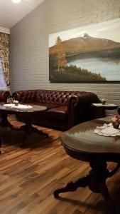 Bardu Hotell, Hotely  Setermoen - big - 14