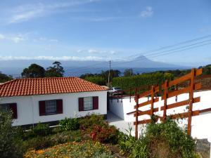 Azorean Cottage São Jorge, Cais da Urzelina