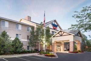 Fairfield Inn by Marriott Loveland Fort Collins - Hotel - Loveland Ski Area