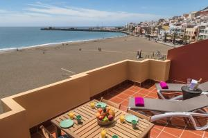 Ocean View Penthouse, Gran Tarajal - Fuerteventura