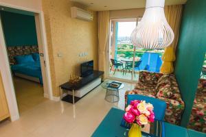 Grand Caribbean Resort Pattaya, Ferienwohnungen  Pattaya South - big - 23
