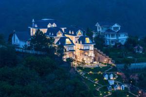 Dalat De Charme Village - Ấp Ða Lợi