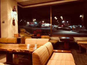Lodge Denbey - Hotel - Nozawa Onsen