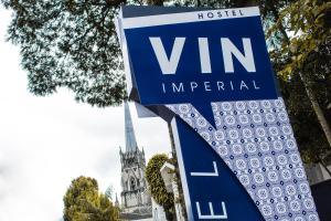 Hostel Vin Imperial